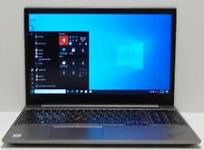 "New listing Lenovo ThinkPad E580 Core i7-8550U 1.8Ghz 8Gb 256Gb W10P 20Ks-003Nus 15.6"""