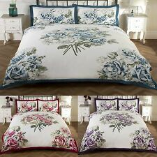 Cotton Blend Vintage/Retro Bedding