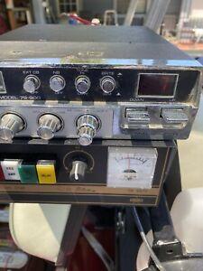 10 meter amplifier Texas Star 667V 2879S