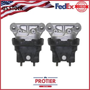 Motor & Trans Mount Set 3PCS for 05-10 Chrysler 300 / Charger Magnum 2.7L /3.5L