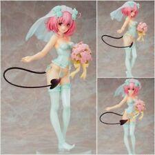 Anime MF tolove Dream wedding Exquisite gift PVC Figure No Box