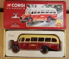 Corgi Classics 33803 British Rail Bedford OB Coach Ltd Ed. No. 0003 of 5000