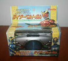 Furuta Masked Rider Kuuga Belt Candy Gum Toy MIB Sealed New Kamen Rider