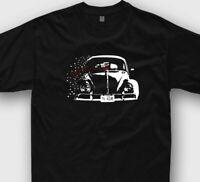Classic Käfer t-shirt Beetle Kunst Kaefer Tshirt auto 1302 1200 1303 usw