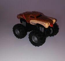 Monster Jam Mutt Truck 2010 Freestyle Champion Hot Wheel  Mattel