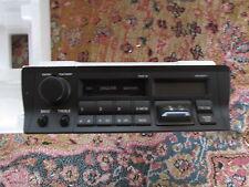 JAGUAR XJ40 XJ6 DBC6437 AJ9100R Alpine Stereo Radio Cassette BRAND NEW rare