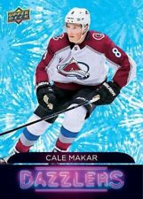 2020-21 UPPER DECK SERIES 1 Dazzlers PICK FROM LIST (Pre-Sale)