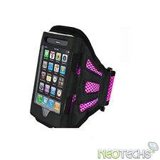 Étuis, housses et coques brassards HTC pour téléphone mobile et assistant personnel (PDA) HTC