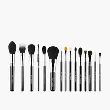 SIGMA Beauty Premium Kit Professional Brush Collection 15 pcs