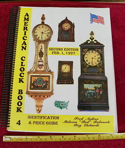 Roy Ehrhardt & Fred Andrus Red Rabeneck 410 Pg Identification Price Guide Book 4