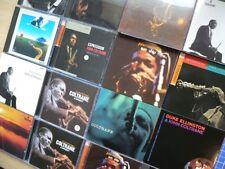 "John Coltrane Jazz 19 CD Sammlung inkl. seltene ""First Meditations"" Impulse, top"