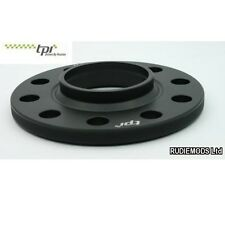 TPi Wheel Spacers 12mm per side 4x100 56.1 to fit BMW Mini