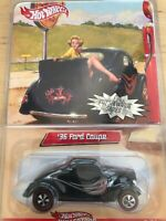 Hot Wheels 2008 RLC Reward Series - '36 Ford Coupe in Protecto