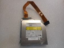NEC DVD±RW IDE ND-6500A Laptop Burner Drive W TRAY & CABLE NO BEZEL THA01 P9467