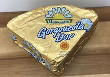 Gorgonzola Dolce Cheese 1.4kg DOP soft Italian Blue Sweet Cheese