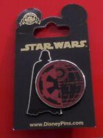 Walt Disney Theme Park Enamel Pin Badge Star Wars Film Lucasfilm