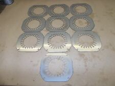 10PCS Metal Parts for Steampunk, Altered Art (6921)