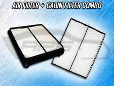 AIR FILTER CABIN FILTER COMBO FOR 2003 2004 2005 SUZUKI GRAND VITARA