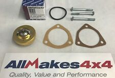 Allmakes Land Rover Series 3 81 on Thermostat 4cyl 2.25 74C Degrees Gasket Bolts