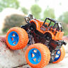UK Friction Powered Toys 360 ° Flipping Durable Monster Truck Inertia Non Slip