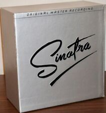 MFSL 16-LPs SC-1: FRANK SINATRA - The Collection 1953-1962 - OOP 1983 JAPAN NM
