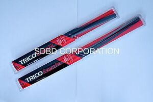 Trico Exact Fit Hybrid Style Wiper Blades Part# 24-1HB 18-1HB set of 2