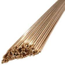"1/16"" Silicon Bronze Tig 36"" Rod - 3 Lb - AWS A5.7 ERCuSi-A BEST PRICE ON EBAY!"
