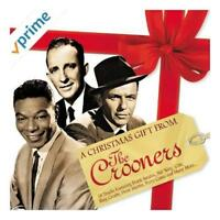 Various Artists - A Christmas Gift From The Crooners (2008)