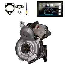 TURBOLADER BMW 1er 120d, E81 E87, 120 KW 130 kW, 163 PS 177 PS, 750952