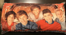 """One Direction 1D Rectangle Pillow Super clean And Plush 31 1/2"""" X 17"""""""