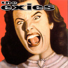 The Exies by The Exies, CD