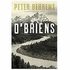 The O'Briens Behrens, Peter Hardcover