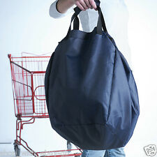 2 x Supermarket Trolley Cart Reusable Shopping Bag - SALE FREE POSTAGE