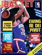 Super Basket n°43 1989 [GS36]