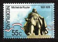 Netherlands - 1976 Michiel de Ruyter Mi. 1074 MNH