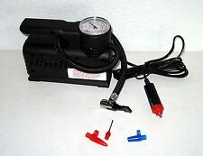 Mini Kompressor 12 VOLT  18 BAR , Druckluft , Luftpumpe , mit Zubehör