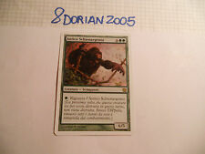 1x MTG Antico Schienargento-Ancient Silverback Magic EDH 9th Nona ed base ITA