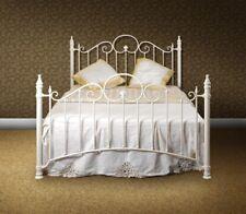 Florence Shabby Chic Single Bed+9 inch Deep Quality Matt..