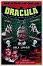 Dracula Bela Lugosi Film Plakat Blechschild Schild Tin Sign 20 x 30 cm CC0613
