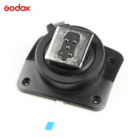 Godox Speedlite V1C V1N V1S V1F V1O V1P Flash Hot Shoe Replace Accessories
