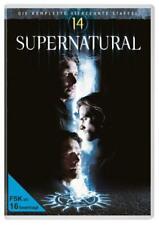 Supernatural Staffel 14 - Season 14 - Deutsch - DVD - Vorbestellung