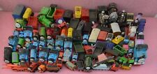 Huge Large Thomas the Train Engine Vintage Toy Train Lot Collection.