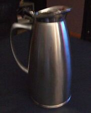 Stainless Steel : ☕/🍷Insulated Hot/Cold DrinkDecanter  : 0.5ltr - 18.8/No92