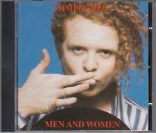 Men & Women (1991)