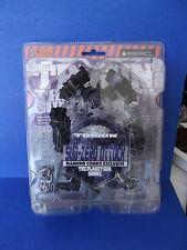 """Trigun- Monev The Gale- Sub Zero Attack Exclusive """"The Planet Gun Smoke"""""""