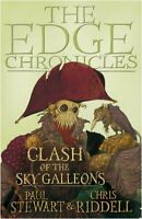 Clash of the Sky Galleons by Stewart, Paul