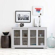 Küchenschrank Sideboard Aufbewahrung Kommode Flurschrank Anrichte Schiebtüren