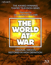The World at War (Box Set) [Blu-ray]
