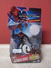 "Marvel Legends Amazing Spider-man Movie 6"" New Sealed Ultimate Comics Figure"