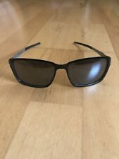 Oakley Tincan Carbon Black Sunglasses